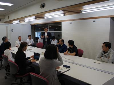 i-bay利用者会議を開催しました!:画像