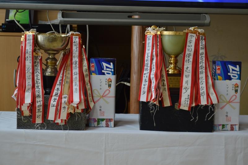 第四十一回其柳杯川柳大会が開催されました。:画像