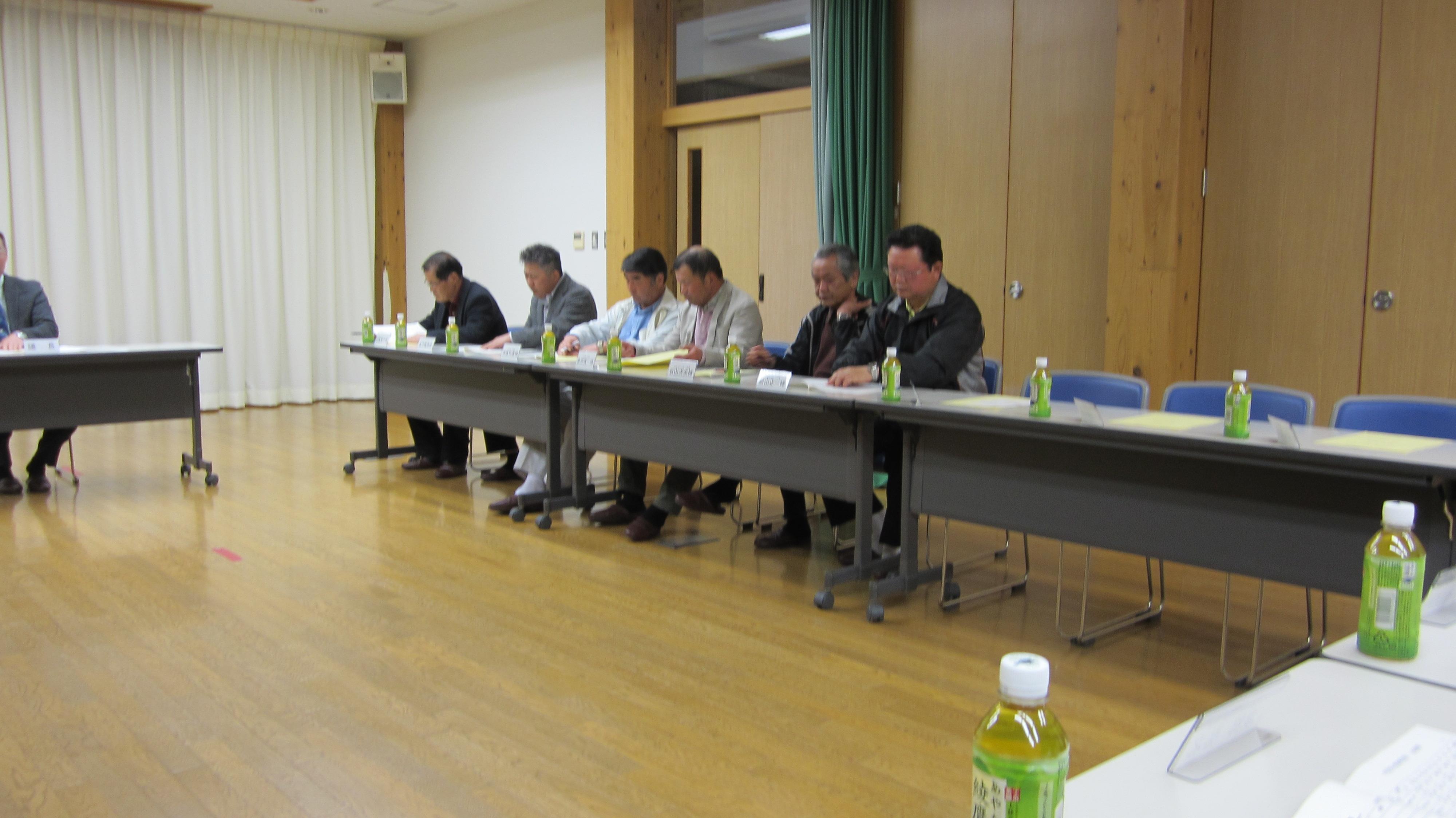 平成30年度中部地区分館連絡協議会開催:画像