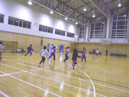 2014/04/21 10:38/大盛況!キララ☆スポーツの日