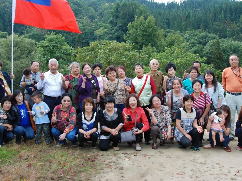 台湾「田舎に泊まろう」ツアー:画像