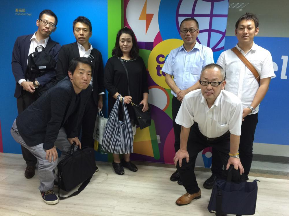 秋季台湾プロモーション~置賜地域インバウンド促進会議~