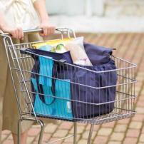 「レジ袋NO」と言えるショッピングバッグ #プラスチックスマート