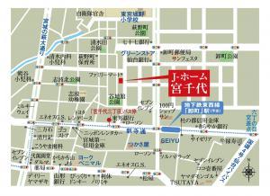 「●仙台宮千代鉄筋コンクリートオープンハウス開催」の画像