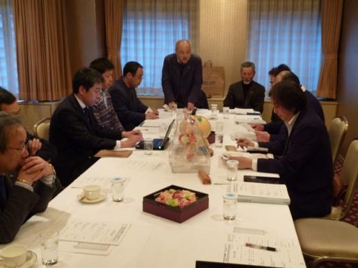 2012/02/02 17:09/役員会を開催しました
