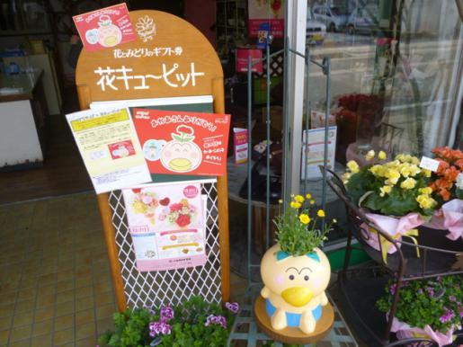 2012/04/20 16:35/はなかっぱ・・・すごい人気です・・