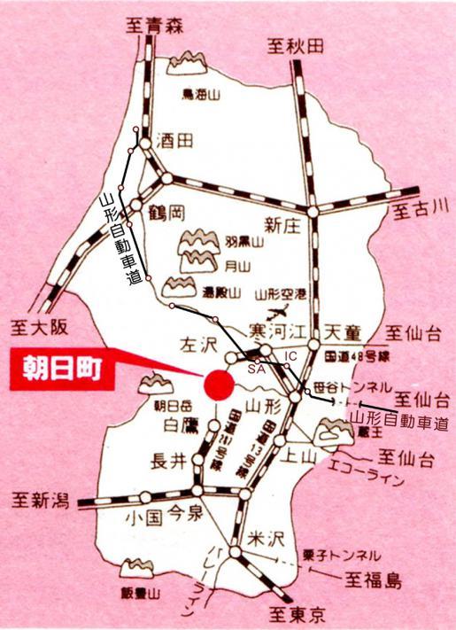 2009/04/11 22:00/交通アクセスと宿泊施設