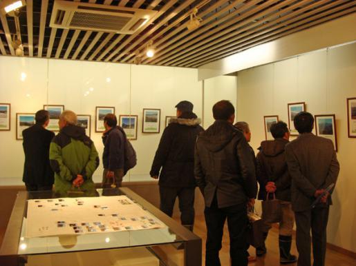 2012/02/07 12:32/【写真展】朝日町から見える大朝日岳ビューポイント33