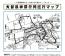 「大谷風神祭をもっと楽しむためのリーフレット(地図・見所..」画像