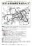 「大谷風神祭の巡行地図はこちら」画像