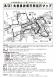 大谷風神祭の巡行地図はこちら:2016/08/29 20:16