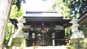 「朝日町の神社・御堂見学会 10/28」の画像