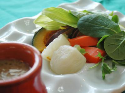 「一人づつ選べる「たかはた野菜」のプラン」の画像