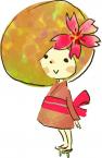 「千本桜保存会会長あいさつ」の画像