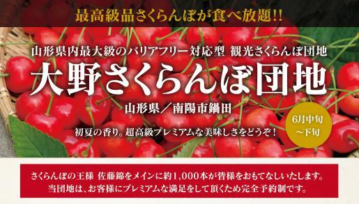 2019/07/03 08:44/「これは美味い」最高級品さくらんぼが食べ放題