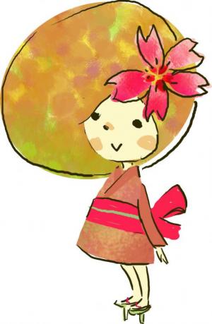 「2019赤湯温泉桜まつりポスター完成」の画像