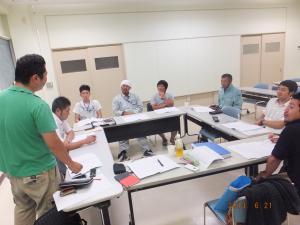 「平成25年度総会開催!!」の画像