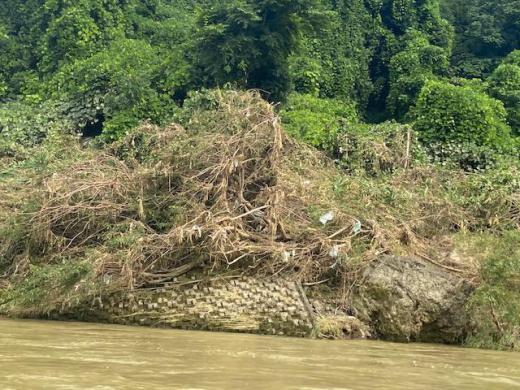 最上川水害復旧応援ツアーについて/