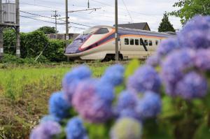 「[第2位]たかはた風景街道フォトコン夏 結果発表」の画像