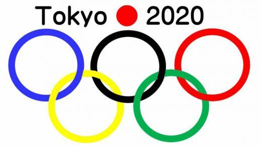 東京オリンピック/