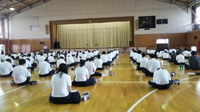 「福島の高校へ」の画像