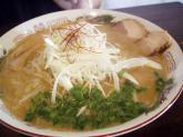 「「二丁目食堂」味噌ソバ・680エン」画像