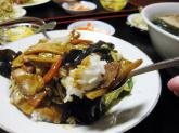 「「大草原」一日市の中華料理店を堪能!」画像