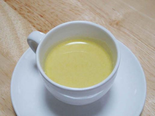 2010/07/05 10:40/スープを試食