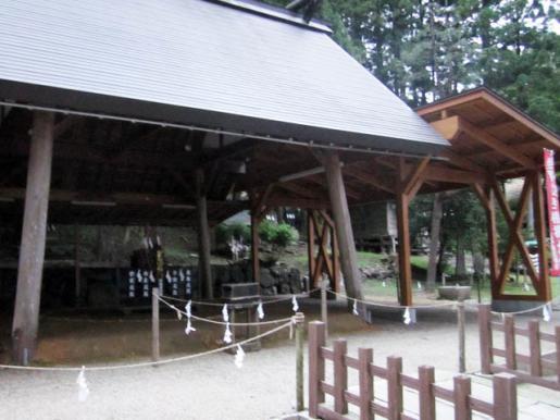 2010/08/28 02:25/毘沙門まつり・全国泣き相撲大会会場です