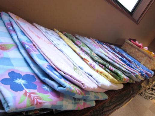 2010/10/07 23:28/選べる浴衣が女性におすすめです