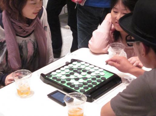 2010/10/12 09:59/対戦中!