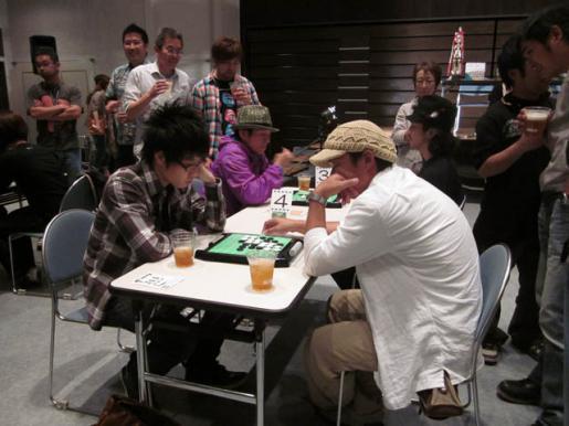 2010/10/12 10:08/第4回戦