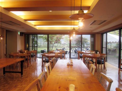 2010/10/26 19:26/レストラン