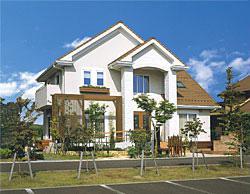 「利府ハウジングギャラリー|大東住宅」の画像