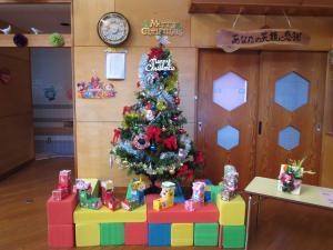 「手ノ子幼稚園クリスマス会」の画像