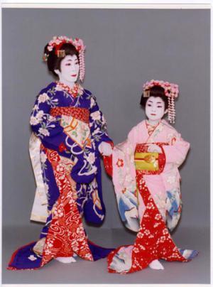 「祇園小唄」の画像