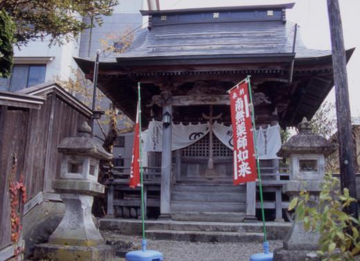 小野川温泉開湯祭/
