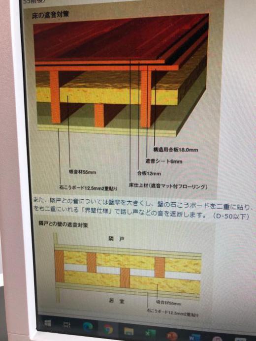 部屋と部屋の界壁構造 〜より性能の高い遮音構造をリサーチ〜/
