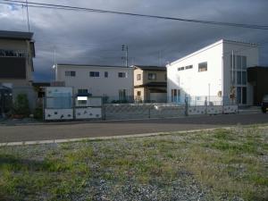 「【新築住宅】 寒河江市本楯 A様邸 基礎工事」の画像