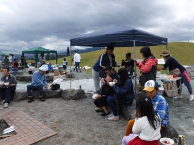 「スローフード山形芋煮会のご案内」の画像