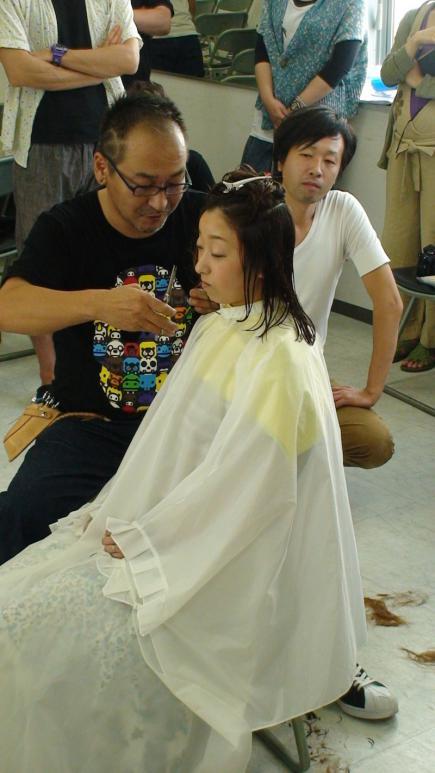2012/09/06 05:26/二人目のモデルさん