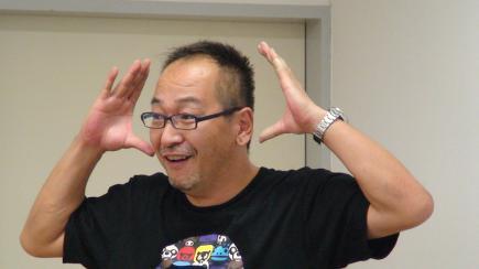 2012/09/06 05:31/いろんな表情見せて下さいました!
