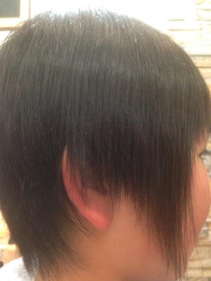 2013/11/14 07:01/長井市内からお越しのEさんです♪
