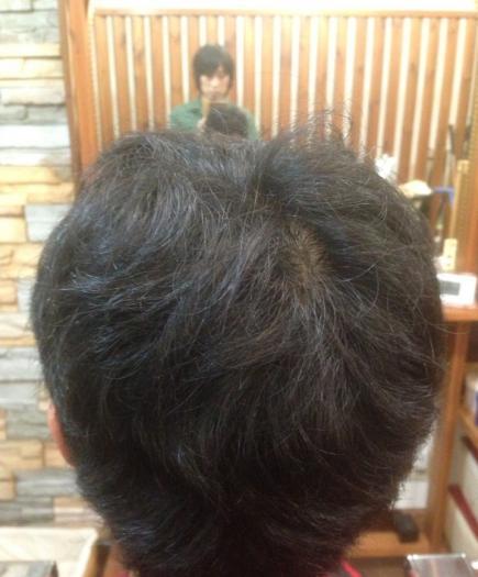 2013/11/14 07:02/こちらは先日の長井市内からご来店の中学生です!