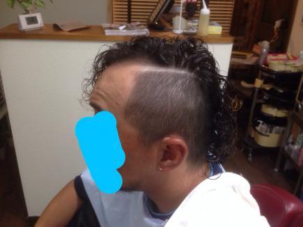 2015/08/07 07:00/夏はガッツリ&スッキリ(^_−)−☆