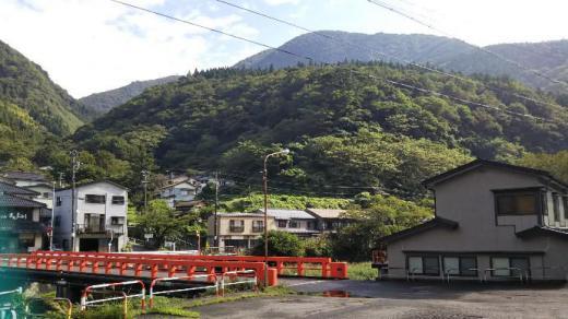 温海岳(その1)/
