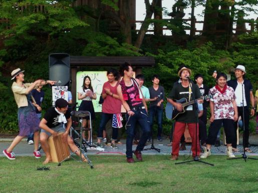 2015/07/15 16:49/米沢ABC音楽祭