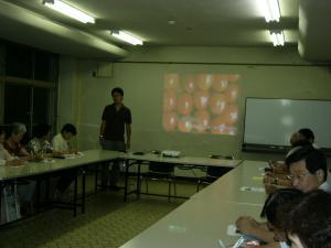 「EM農業勉強会」の画像
