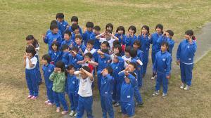 「6月1日〜放送 みんなの世界「米沢市立六郷小学校 全校遠足」」の画像