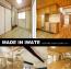 地産地消の家 -MADE IN IWATE-:2010.09.01